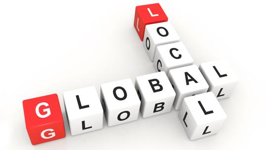 Local-Global