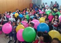 """CELAY festeja el """"Día del Niño"""" en abril"""